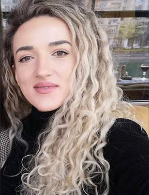 Călin Cristina
